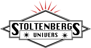 Stoltenbergs univers